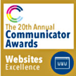 2014 Communicator Award of Excellence
