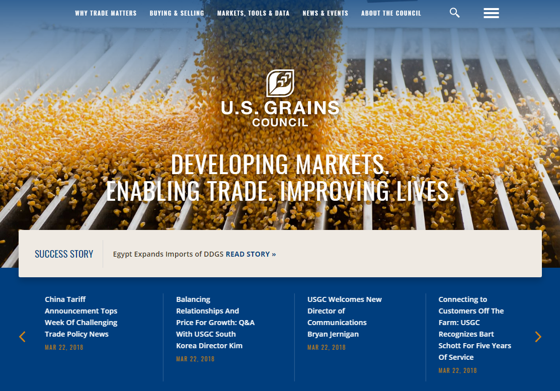 Home   U S  GRAINS COUNCIL (1)