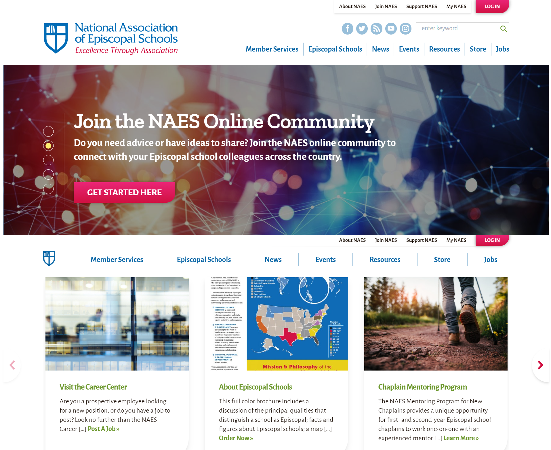 National-Association-of-Episcopal-Schools-Home