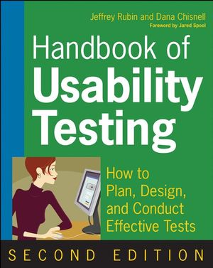 handbook of usability testing cover