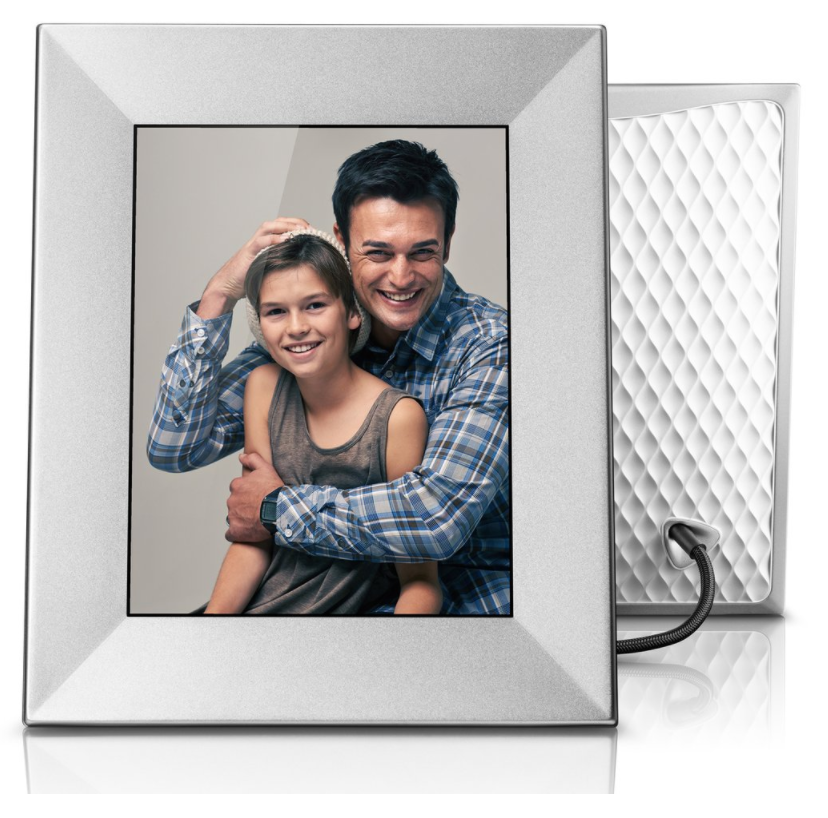 Nixplay Iris digital picture frame