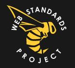 Web Standards Project logo