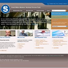 Sheet Metal Workers National Pension Fund Website