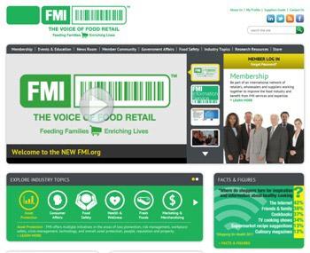FMI Home page