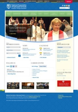 NAES Home page