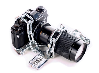 Chained Camera
